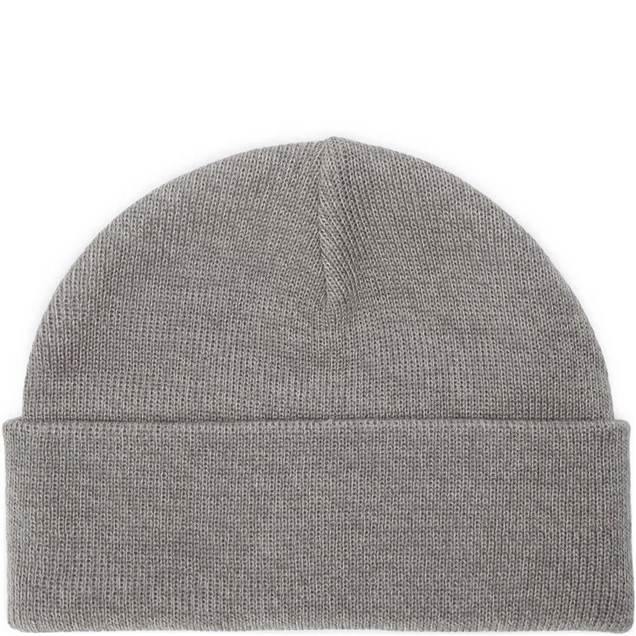 STRATUS HAT LOW I025741 - Stratus Hat Low - Huer - GREY HTR - 2